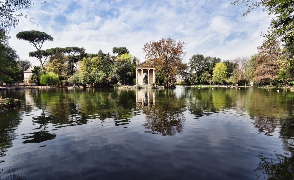 Villa Borghese